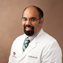 Neil Agrawal, M.D.