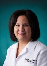 Debra Dixon, APRN-CNP