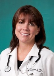 Penni Young-Garland, APRN-CNP