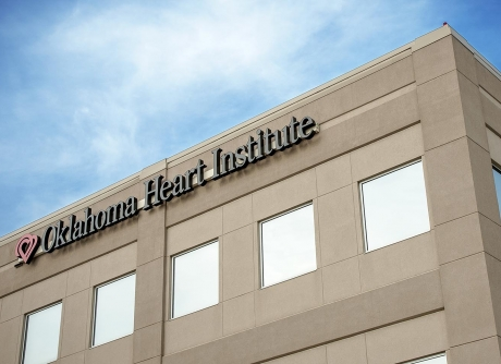 Oklahoma Heart Institute in Claremore, OK