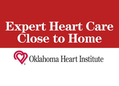 Oklahoma Heart Institute Cardiovascular Services in Henryetta