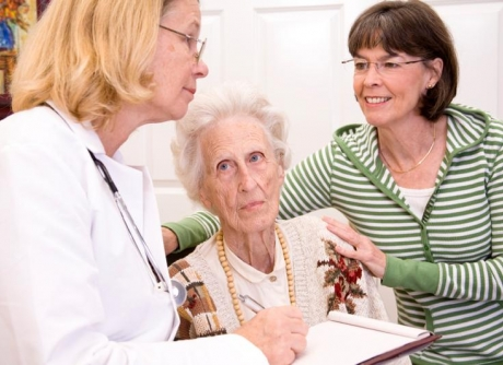 Home Health Care in Henryetta, Oklahoma